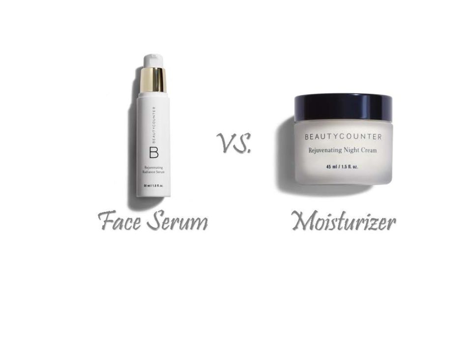 4640d3860cb Face Serum VS Moisturizer… do you need both? – Primal Mom